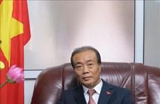越南与坦桑尼亚进一步加强友好合作关系