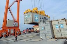 2020年第一季度越南贸易顺差28亿美元