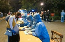 德国媒体高度评价越南在新冠肺炎疫情防控中采取的有效措施