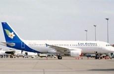 新冠肺炎疫情:老挝航空公司因疫情取消多架航班