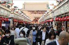新冠肺炎疫情:日本要求来自东南亚的游客自行隔离