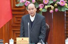越南政府总理:把握关键时机坚决打好打赢疫情防控阻击战