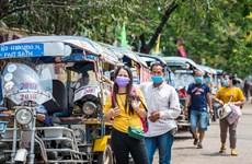 新冠肺炎疫情:东南亚各国努力抗击疫情