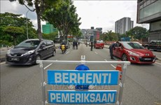 越南驻马来西亚大使馆提醒公民遵守所在国法律