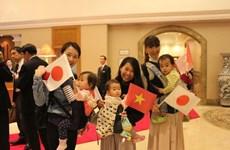 越南人是日本第三大外国人群体