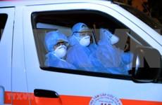 越南累计确诊病例174例         5个新增病例中有3个病例与河内白梅医院有关