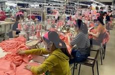 越南将维持贸易顺差的积极态势
