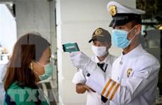 新冠肺炎疫情:泰国与柬埔寨新增确诊数百例