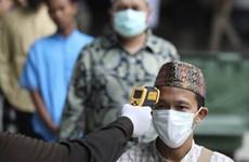 新冠肺炎确诊病例:印尼和马来西亚的新冠肺炎确诊病例突增