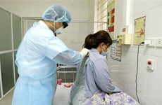 新冠肺炎疫情:越南新增9例新冠肺炎确诊病例 累计确诊188例