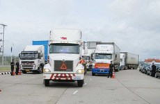 老挝进出口总额因受新冠肺炎疫情影响而大幅下降