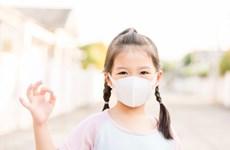 越南人民改变生活习惯以适应防疫新阶段