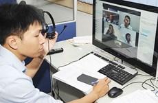 越南掀起一股网络招聘热潮