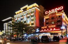 新冠肺炎疫情:柬埔寨关闭所有赌场和限制出口大米