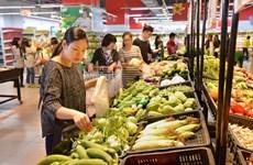 2020年3月份河内居民消费价格指数下降0.89%