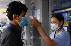 东南亚国家新冠肺炎确诊病例继续增加