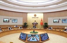 越南政府总理同意公布新冠肺炎疫情成为全国性疫情