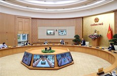 越通社简讯2020.3.30