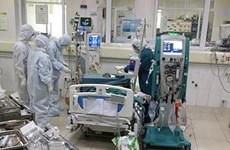 越南新冠肺炎确诊病例增至203例