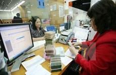 2020年第一季度越南国家财政收入约为311.3万亿越盾