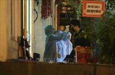 """新冠肺炎疫情:外国媒体评价越南是抗击疫情的""""典范"""""""