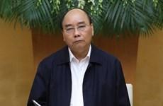 越南政府总理阮春福:全社会隔离措施仅限于鼓励民众自觉执行  未考虑封锁各大城市