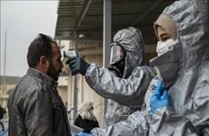 邓廷贵大使:越南对新冠肺炎疫情在叙利亚扩散蔓延表示关切