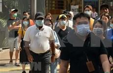 新冠肺炎疫情:马来西亚紧缩行动管制令