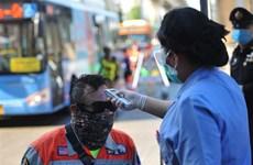 新冠肺炎疫情:印尼禁止外国人入境 柬埔寨新增两例新冠肺炎确诊病例