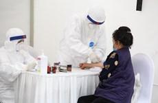 胡志明市基本控制新冠肺炎疫区疫情扩散问题