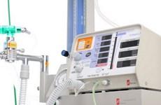 万盛发集团为越南应对新冠肺炎疫情赠送2000台呼吸机