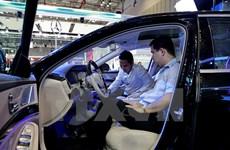 2020年前2月越南汽车进口量下降40%以上