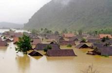 加强党对自然灾害防控工作和克服灾害后果的领导能力