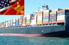 2020年前2月越南从美国的商品进口额大幅增长