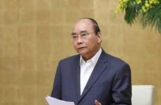 阮春福总理就新冠肺炎疫情向欧洲各国致慰问电
