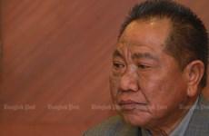 越南政府副总理兼外长范平明就泰国前外长逝世致唁电