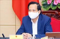 新冠肺炎疫情:越南政府拨款协助劳动者应对疫情  受益者接近2000万人