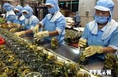 越南企业努力促进对新加坡的出口