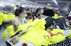 新冠肺炎疫情:越南各地积极帮扶企业和人民渡过疫情难关