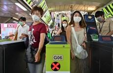 新冠肺炎疫情:泰国拟成立酒店式医院   柬埔寨新增4例新冠肺炎病例