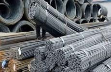 越南对中国的钢铁出口量增加25倍