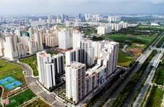 吸引高质量外资流入房地产领域