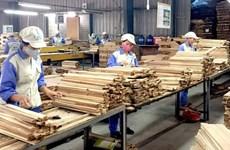 越南木材和木制品出口额超过20亿美元