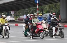 确保交通安全是为全国打赢新冠肺炎疫情防控攻坚战做出贡献