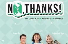 越南歌手制作对一次性塑料说不的音乐视频