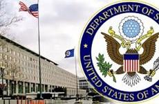 美国外交部发表声明  就东海形势表示担忧