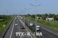 越南北南高速公路项目转为公共投资模式后将于今年8月份动工