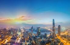 第一季度胡志明市地区生产总值同比增长0.4%