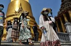 亚行预测2020年泰国经济增速下降4.8%