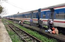 铁路行业为防控疫情接受网上货物运输预订